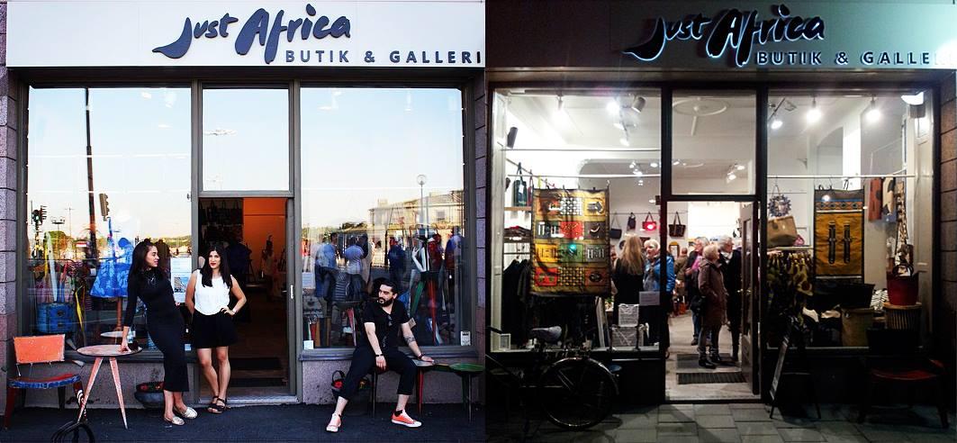 afrikansk affär stockholm