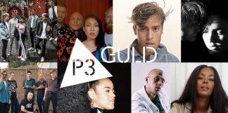 P3 Guld galan 2019