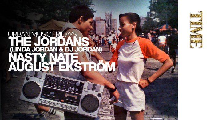 Urban Music Friday's