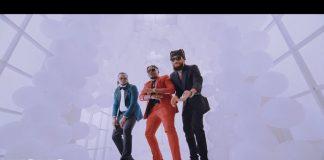 Rudeboy ft Olamide, Phyno
