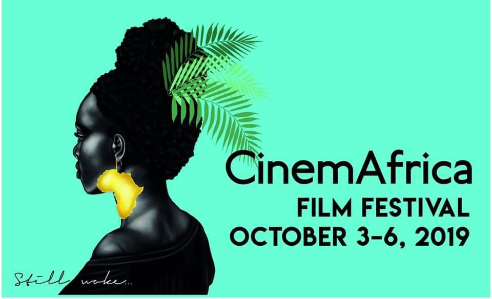 Evenemang: CinemAfrica Filmfestival