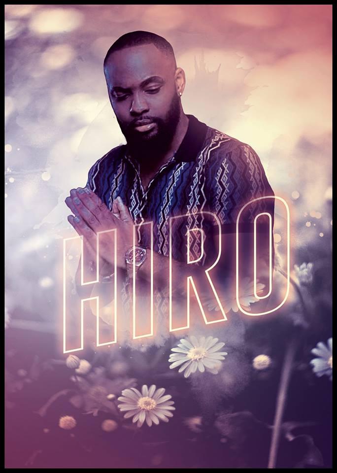 KLUBB/KONSERT: Afro-Urban Summer Party x Hiro x Fabriken (UMEÅ)