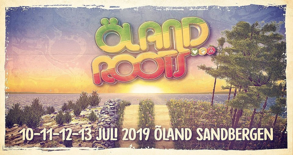 Evenemang: Öland Roots 2019