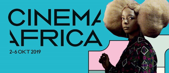 EVENEMANG: CinemAfricas Invigning 2019