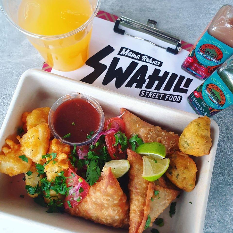 Foto: Swahili streetfood Instagram