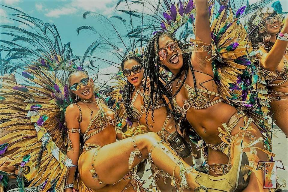 EVENEMANG! Carnival Soca Room 2022 (STOCKHOLM)